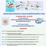 Invito incontro 22 dic 2014 Presentazione Manuale Buone Pratiche Infortuni a bordo navi (1)